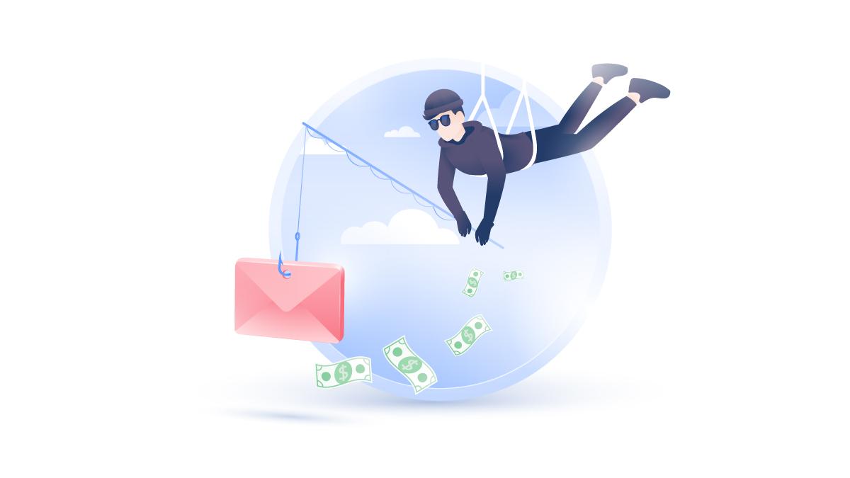 Can you spot an internet scam?