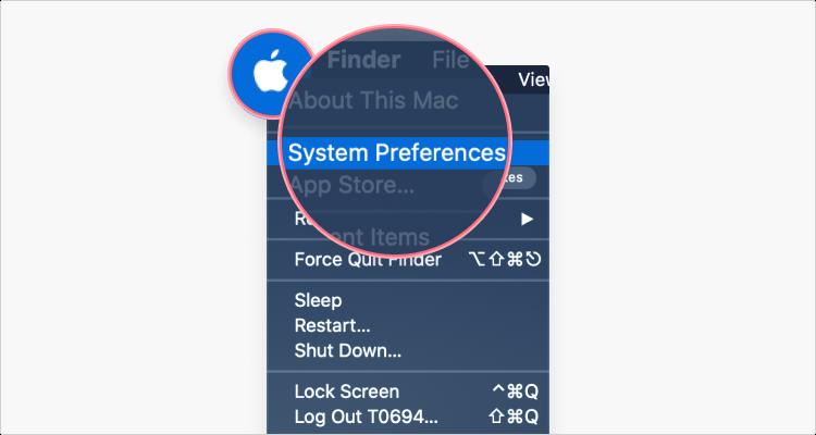Enabling keychain on macOS